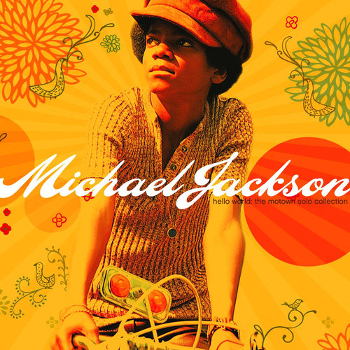 Michael Jackson - Touch The One You Love歌词