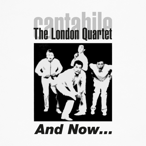 Michael Jackson/Cantabile/The London Quartet/Traditional - I Just Can't Stop Loving You歌词