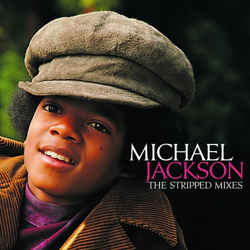 Michael Jackson - Never Can Say Goodbye (Stripped Mix)歌词