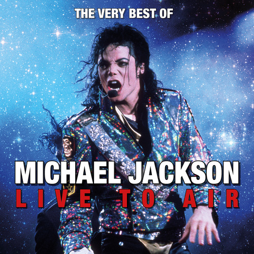 Michael Jackson - We Are the World(Re歌词