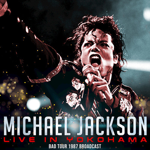 Michael Jackson - I Just Can't Stop Loving You (Live)歌词
