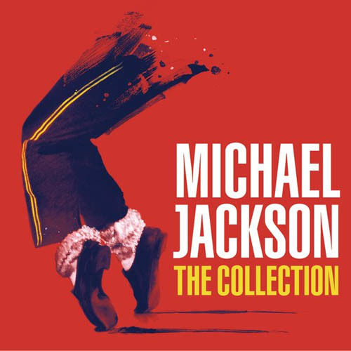 Michael Jackson - Can't Let Her Get Away歌词
