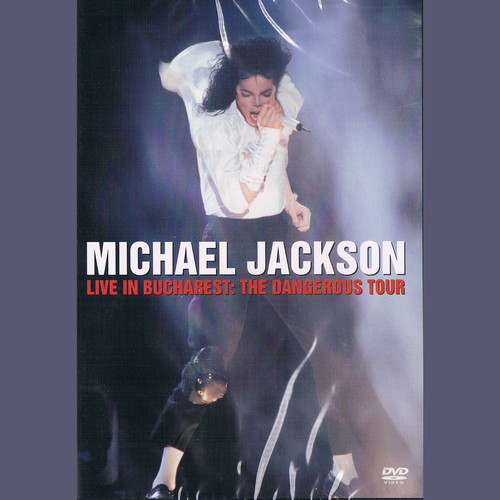 Michael Jackson - Cant let her get away歌词
